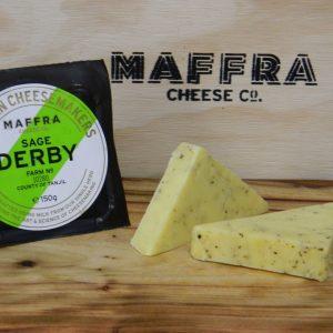 Maffra Cheeses